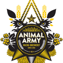 Animal Army on Cask