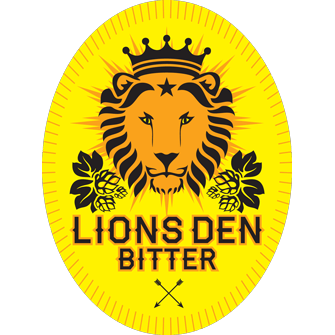 Lion's Den beer logo