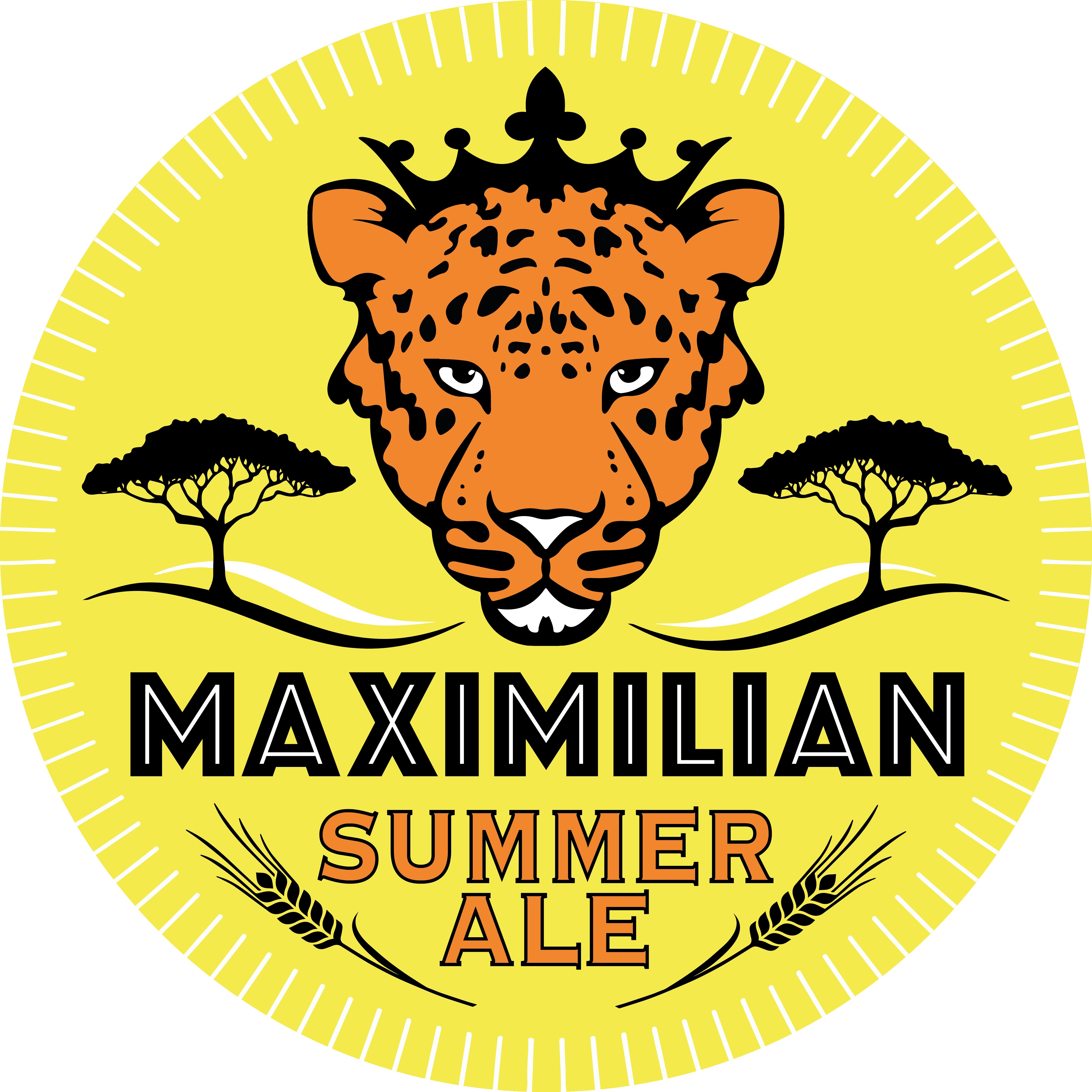maximilian logo final