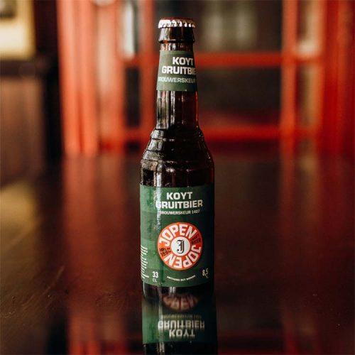 Herbal Beer