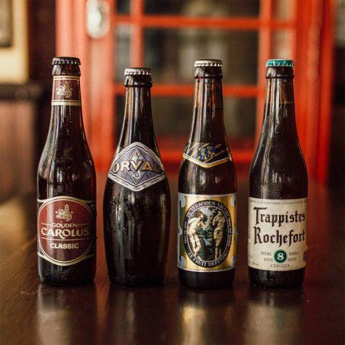 Belgian Special Ale
